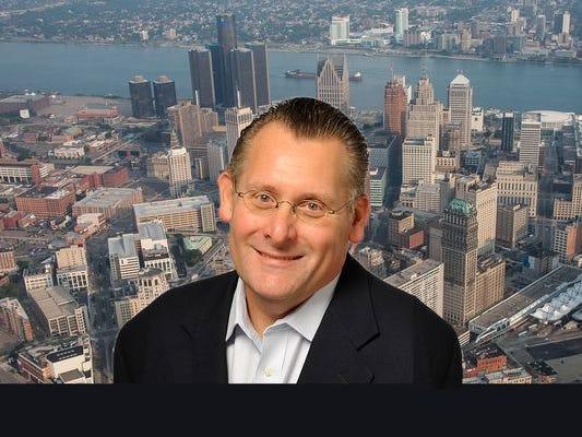 Podcast: Howes on Detroit's new plant