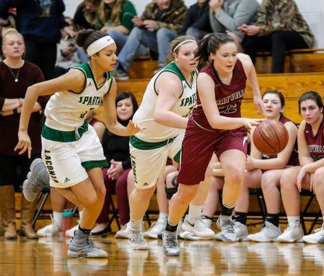 Fon Laconia Vs Mayville Girls Basketball 113018 Dcr0097