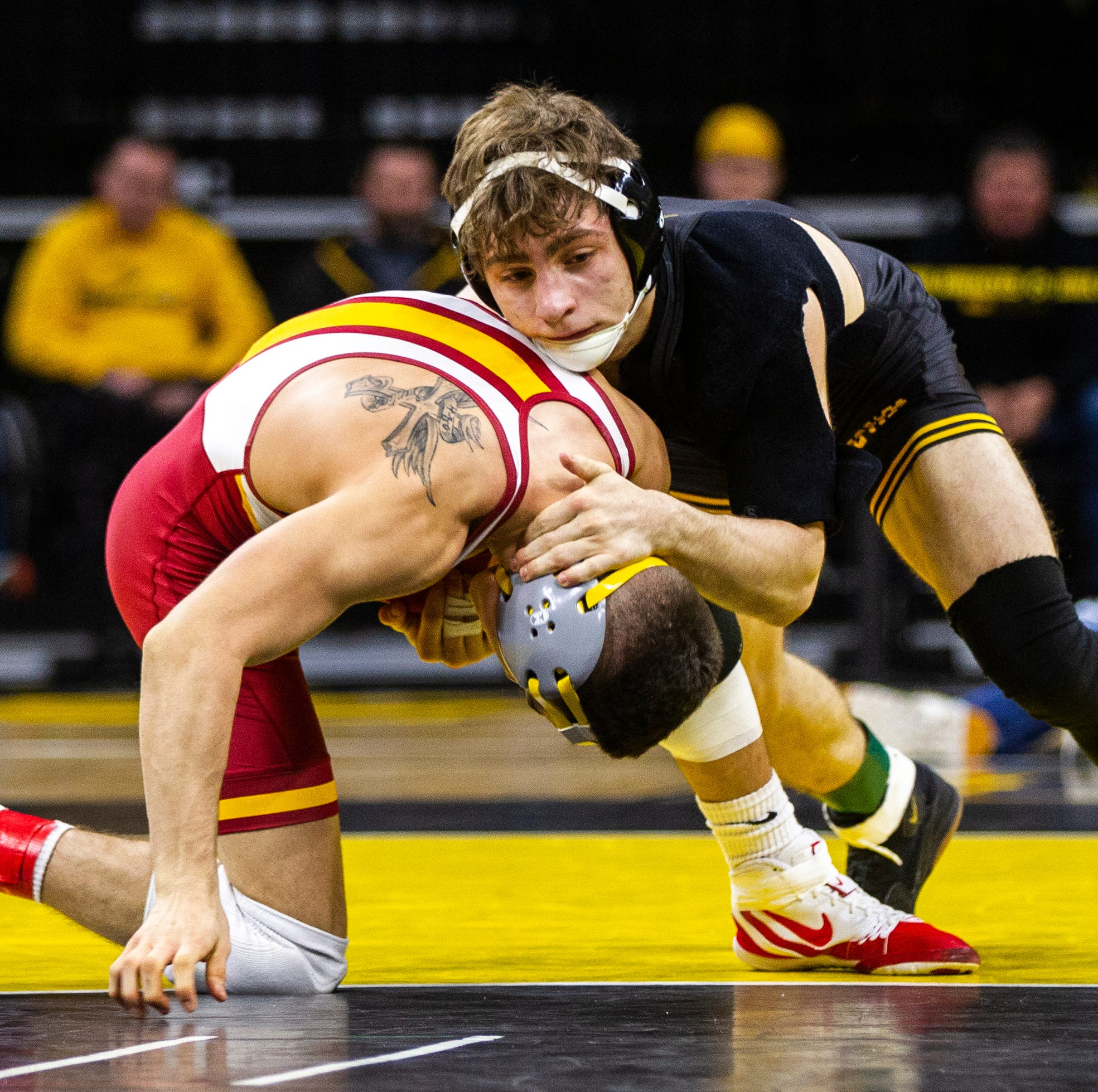 Wrestling Mailbag: A big three classic? Plus some early thoughts on the Midlands and Scuffle