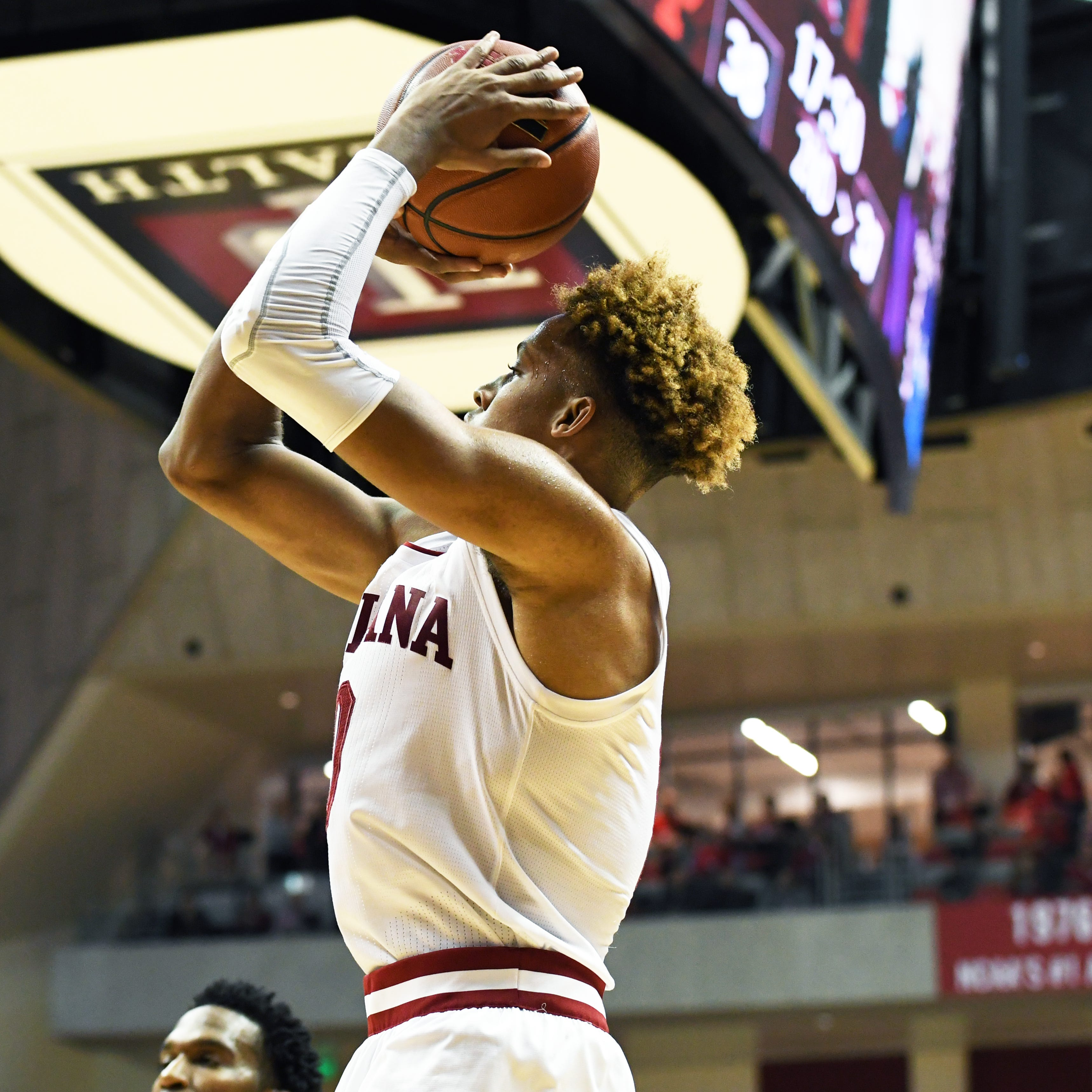 IU needs response on the road from 'bounce-back guy' Romeo Langford