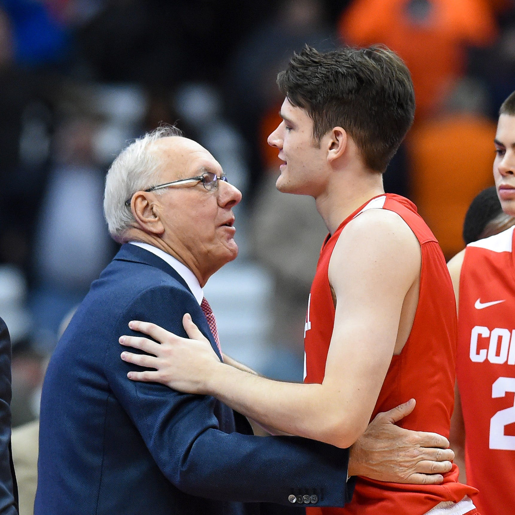 Jimmy Boeheim: 4 things to know about the Cornell basketball player, Jim Boeheim's son