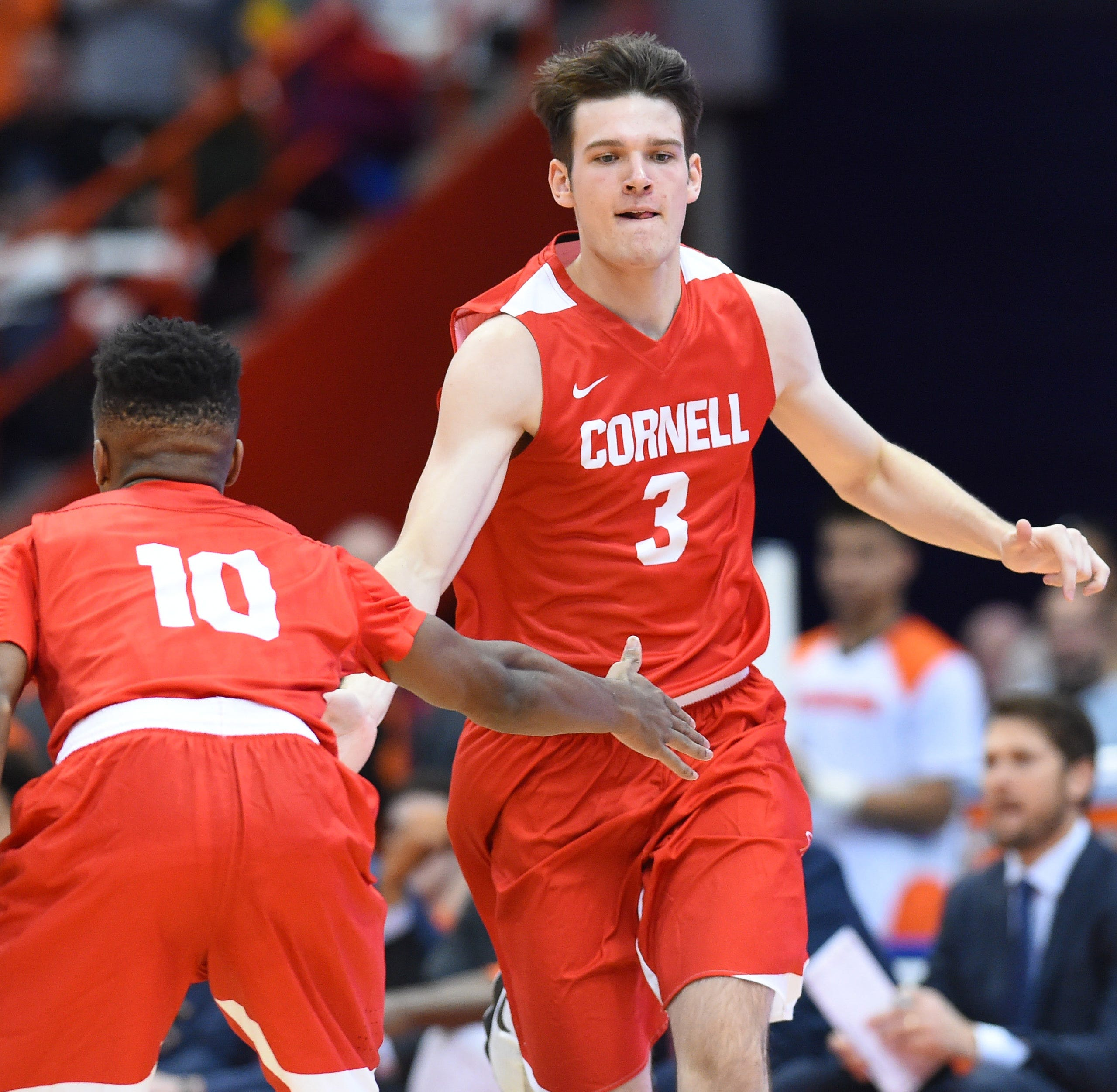 How to watch Penn at Cornell men's basketball game on TV, live stream