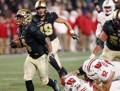 Purdue vs. Auburn at Music City Bowl: How to watch on TV, stream online