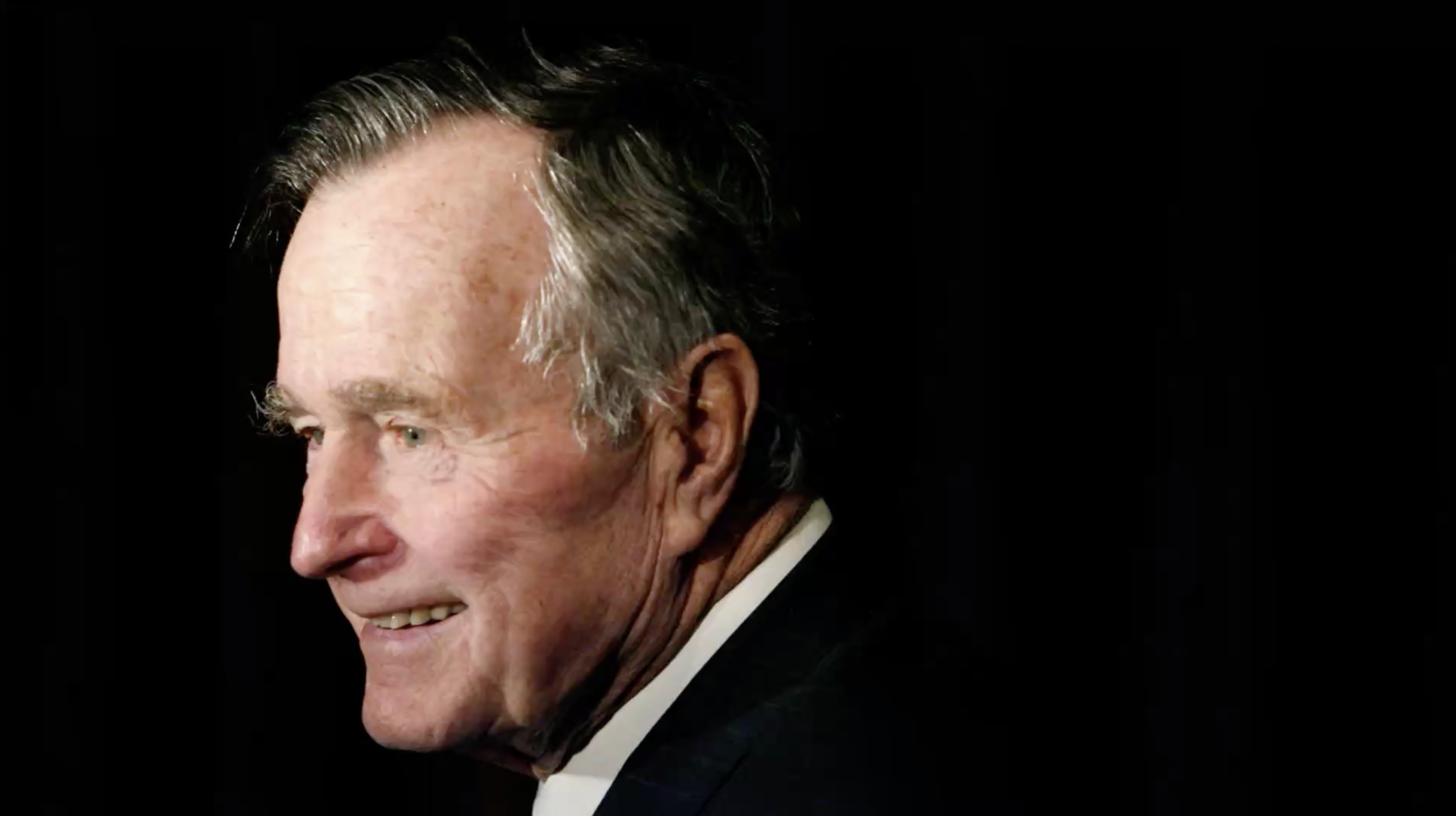 Remembering President George H W Bush S Life And Accomplishments
