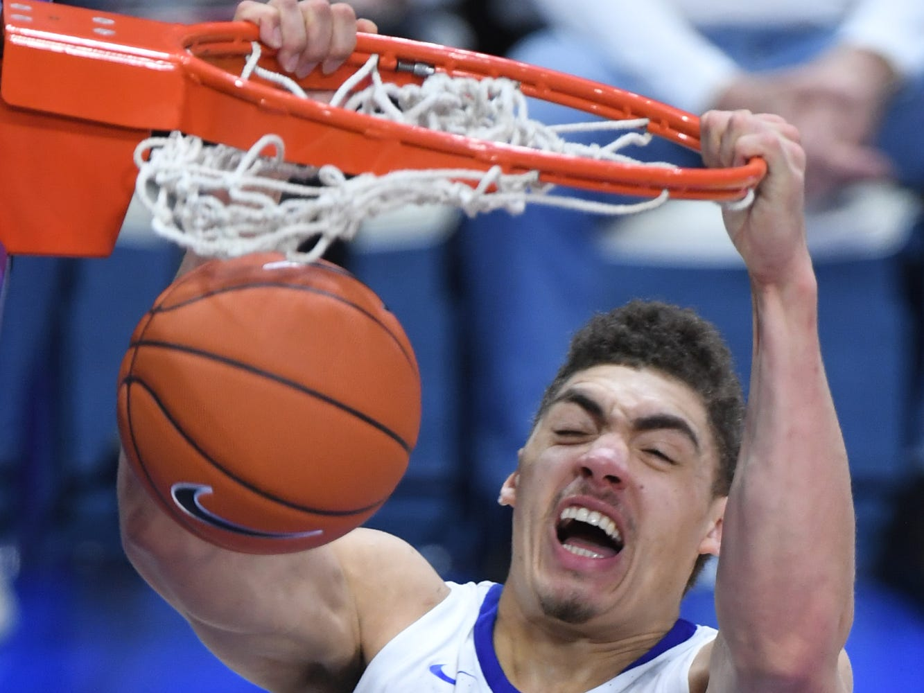 How to watch Kentucky basketball vs. Seton Hall in Citi Hoops Classic