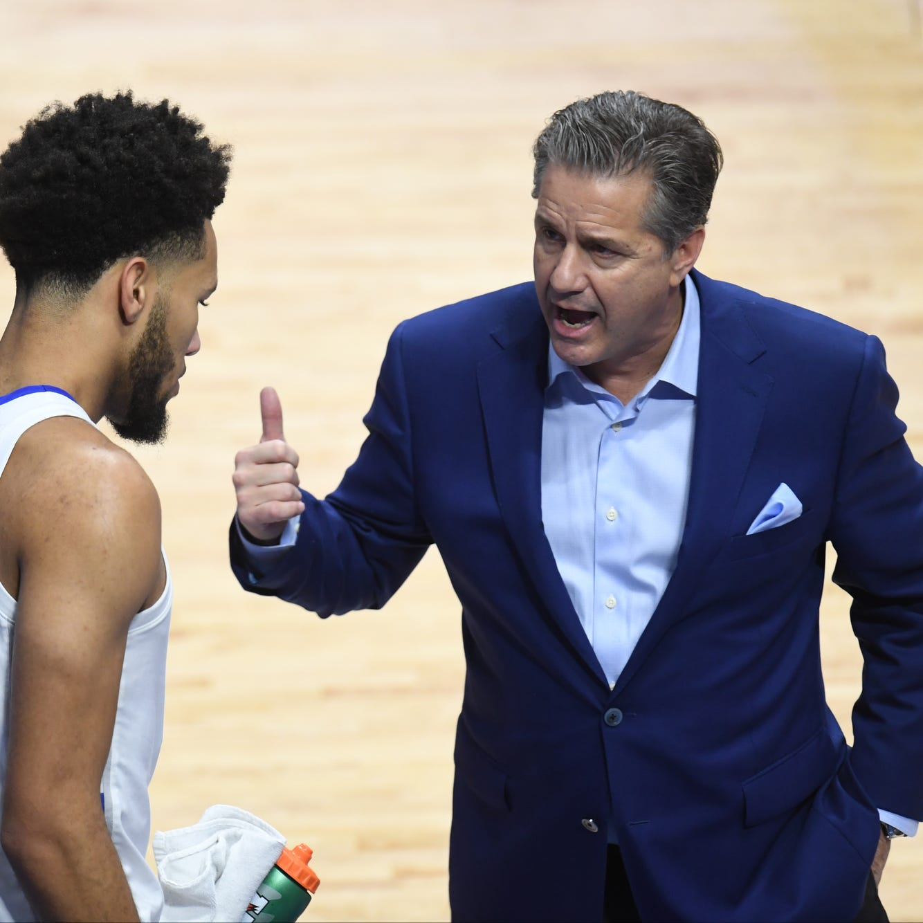 Who could Kentucky basketball still add to the 2019 roster?