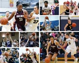 Here's what Greater Lansing area high school girls basketball players you should be paying attention to as the 2018-19 season begins next week.