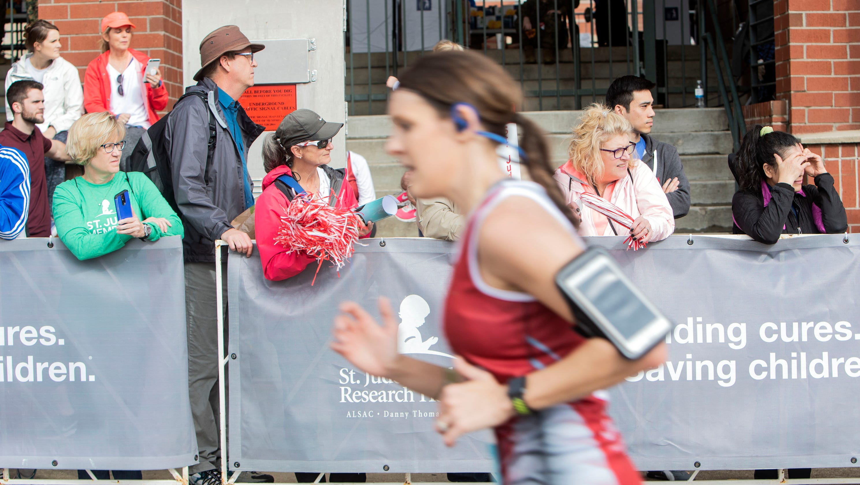 9f405d92b0d St. Jude Memphis Marathon  10K Results