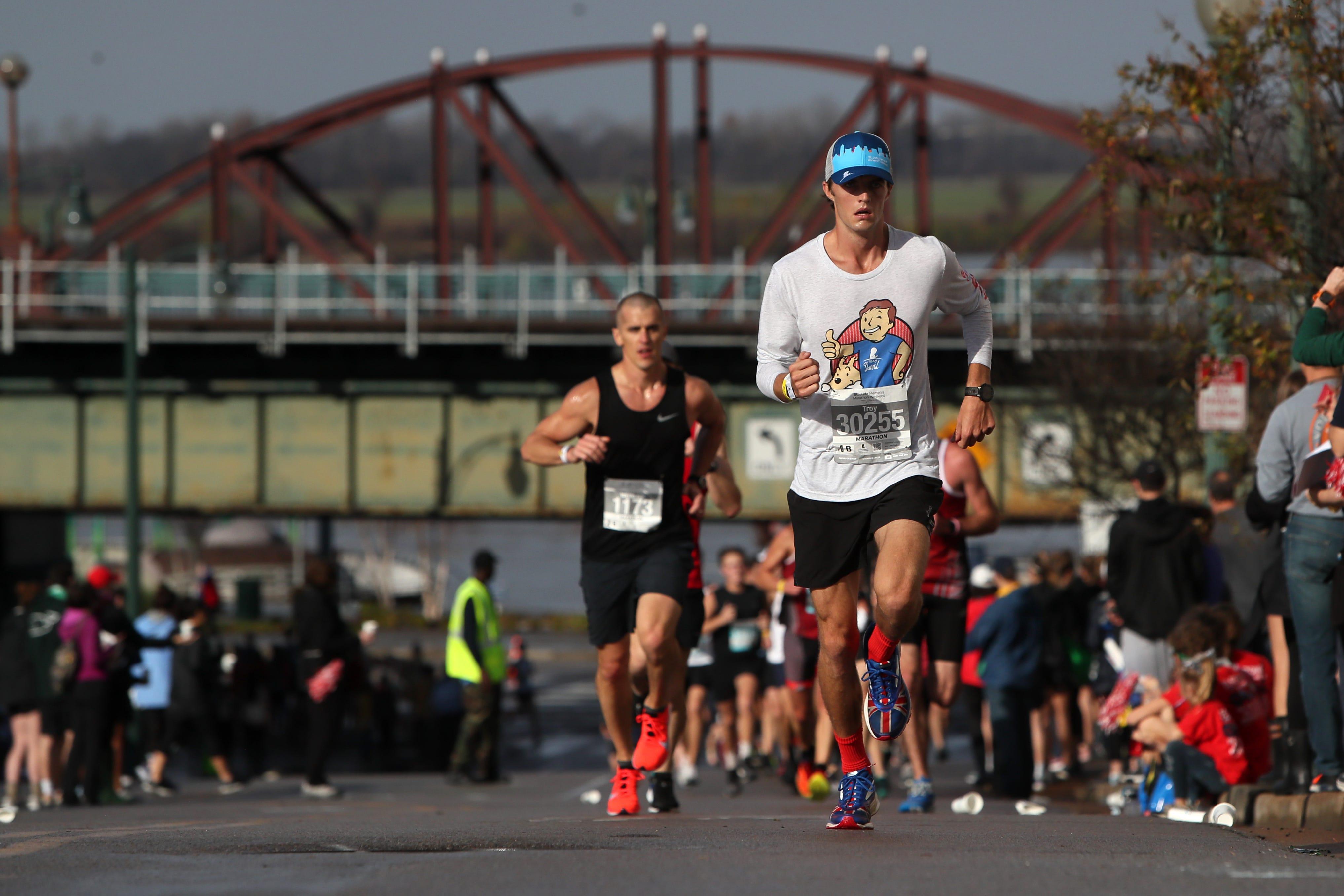 St Jude Memphis Marathon 5k Results