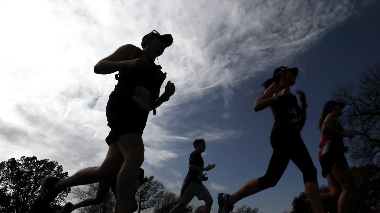 St  Jude Memphis Marathon: Half Marathon full results