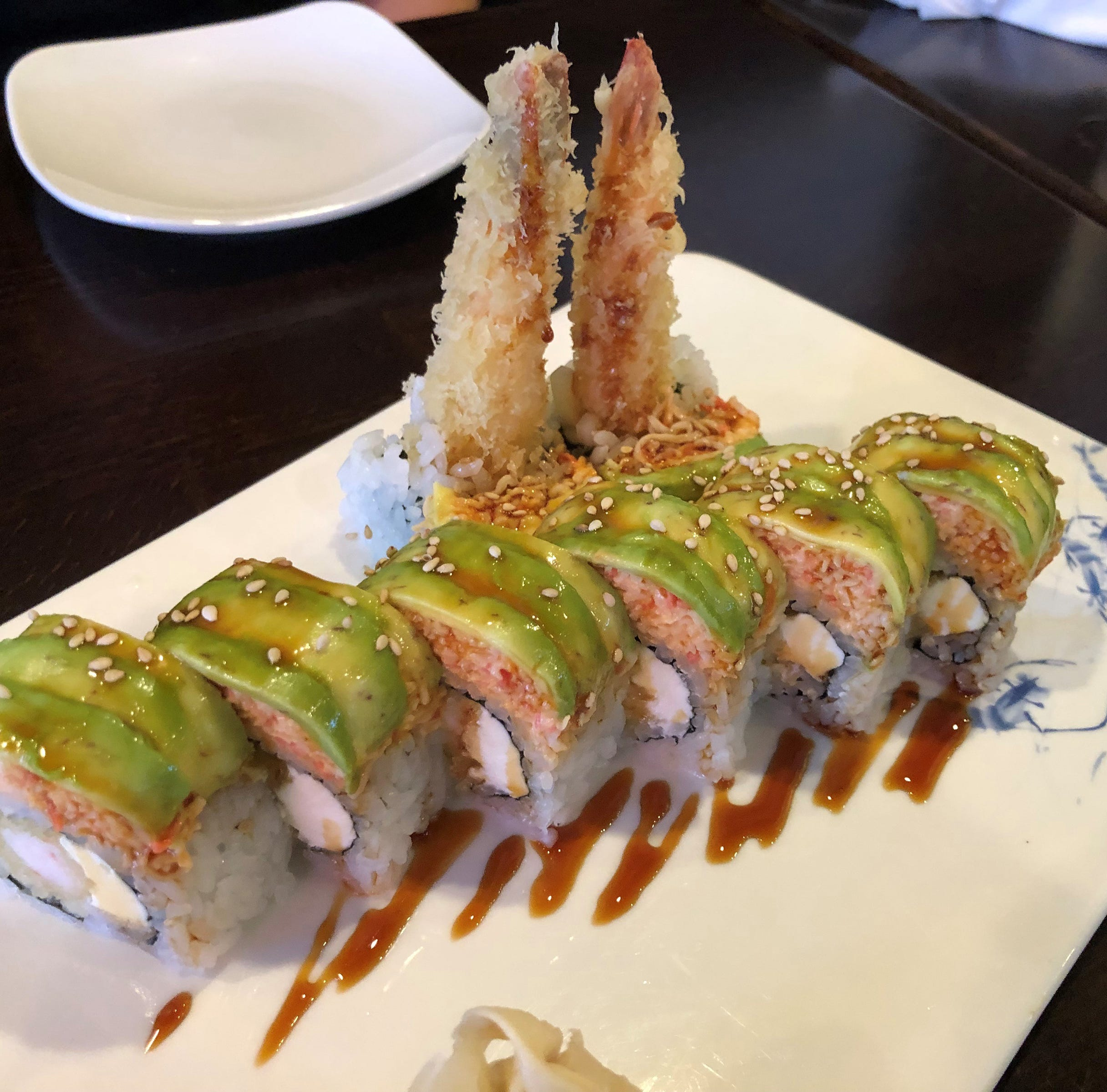 'Watts for Dinner': East Naples' Saki Japanese Kitchen a welcome addition
