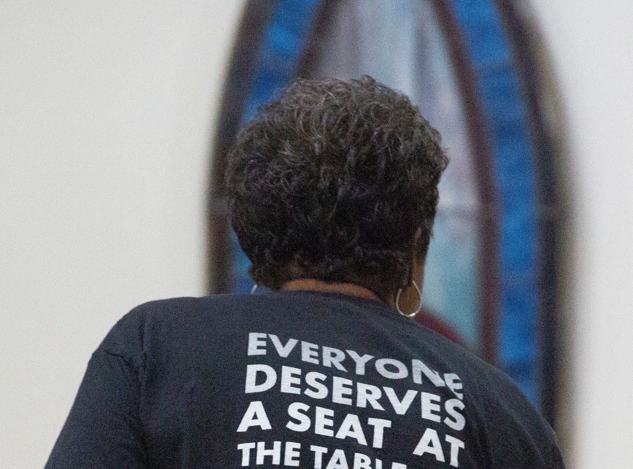 Montgomery celebrated the inaugural Rosa Parks Day with events at her former church St. Paul AME, the Rosa Parks Memorial and Alabama State University.