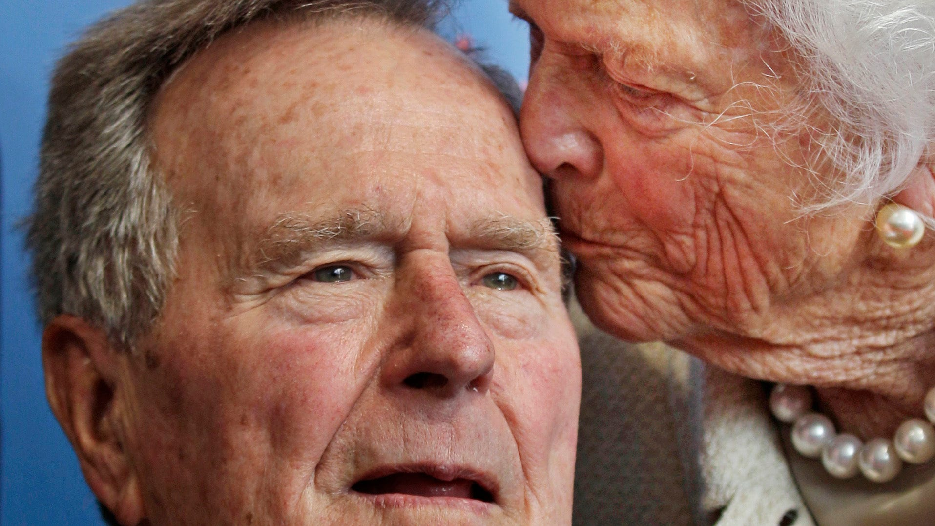 George H W Bush Quotes A List Of Some Of 41 S Best Statements