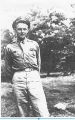 John Schaus attended Ramsey High School 1941-1944 and served as a 2nd Lieutenant, US Army Air Corps Pilot, in Europe 1944 - 45.