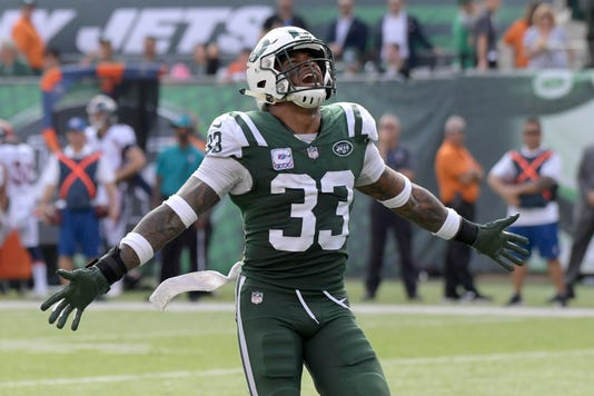 Jets Frustrated Adams Football