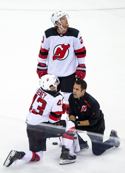 Devils Capitals Hockey 1