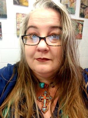 Julie Ballard Soto