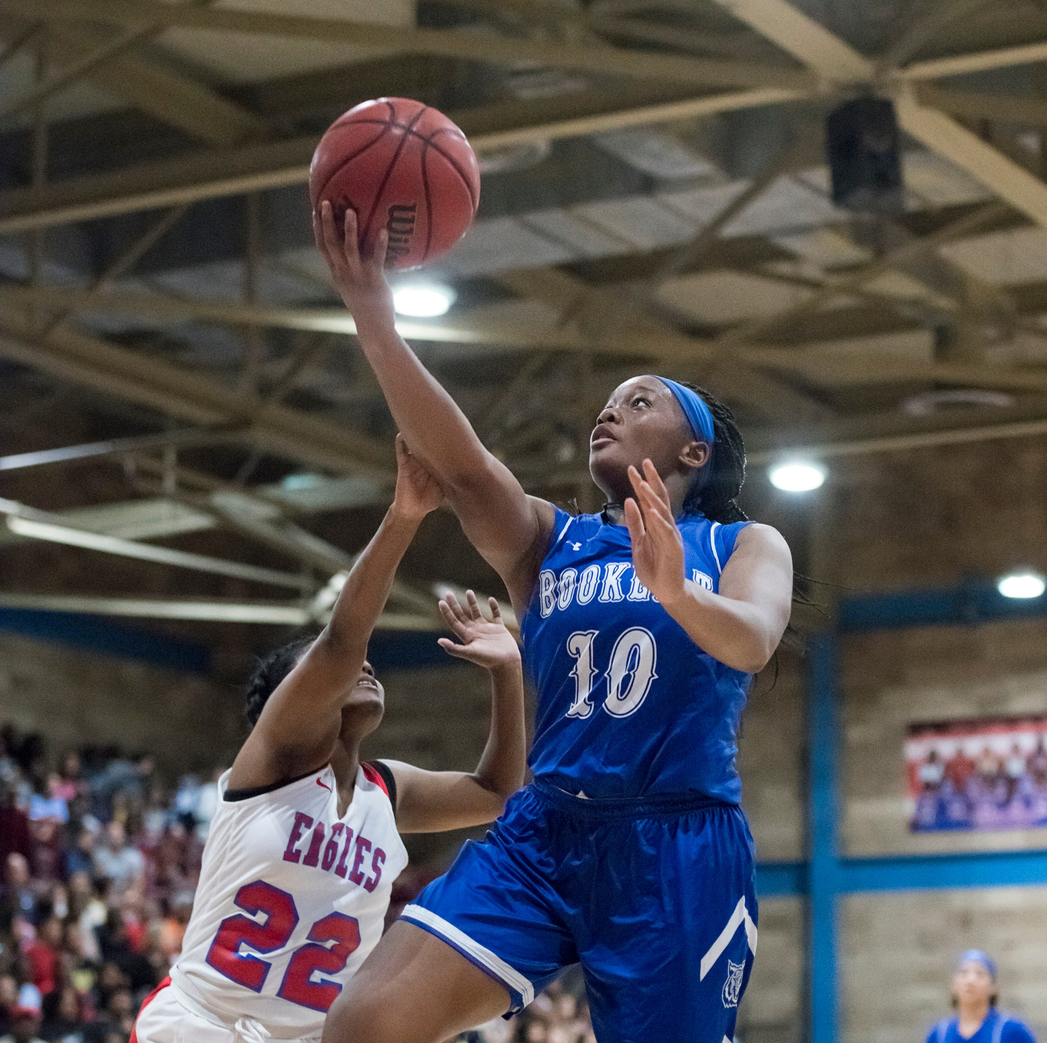 PNJ Leaderboard: High School Basketball (Dec. 17)