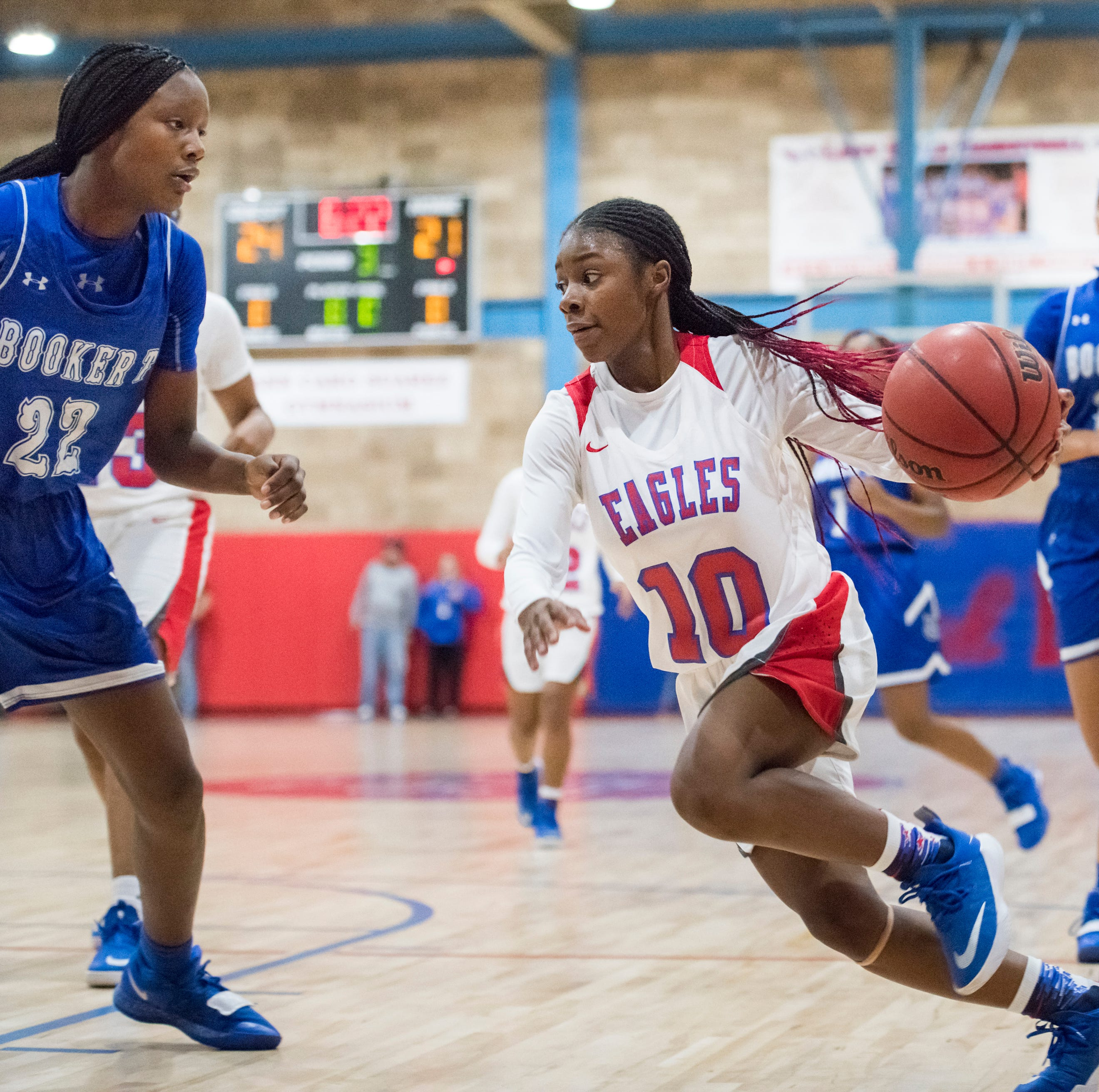 PNJ Prep Basketball Standings, Stats Leaders (Jan. 14)