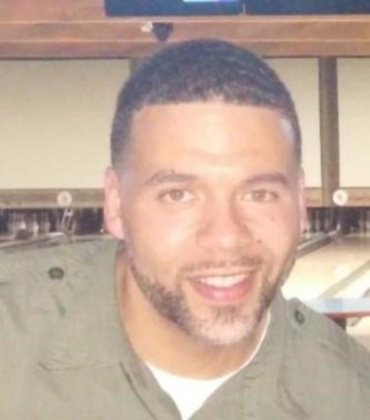 Deputy U.S. Marshal Chase White