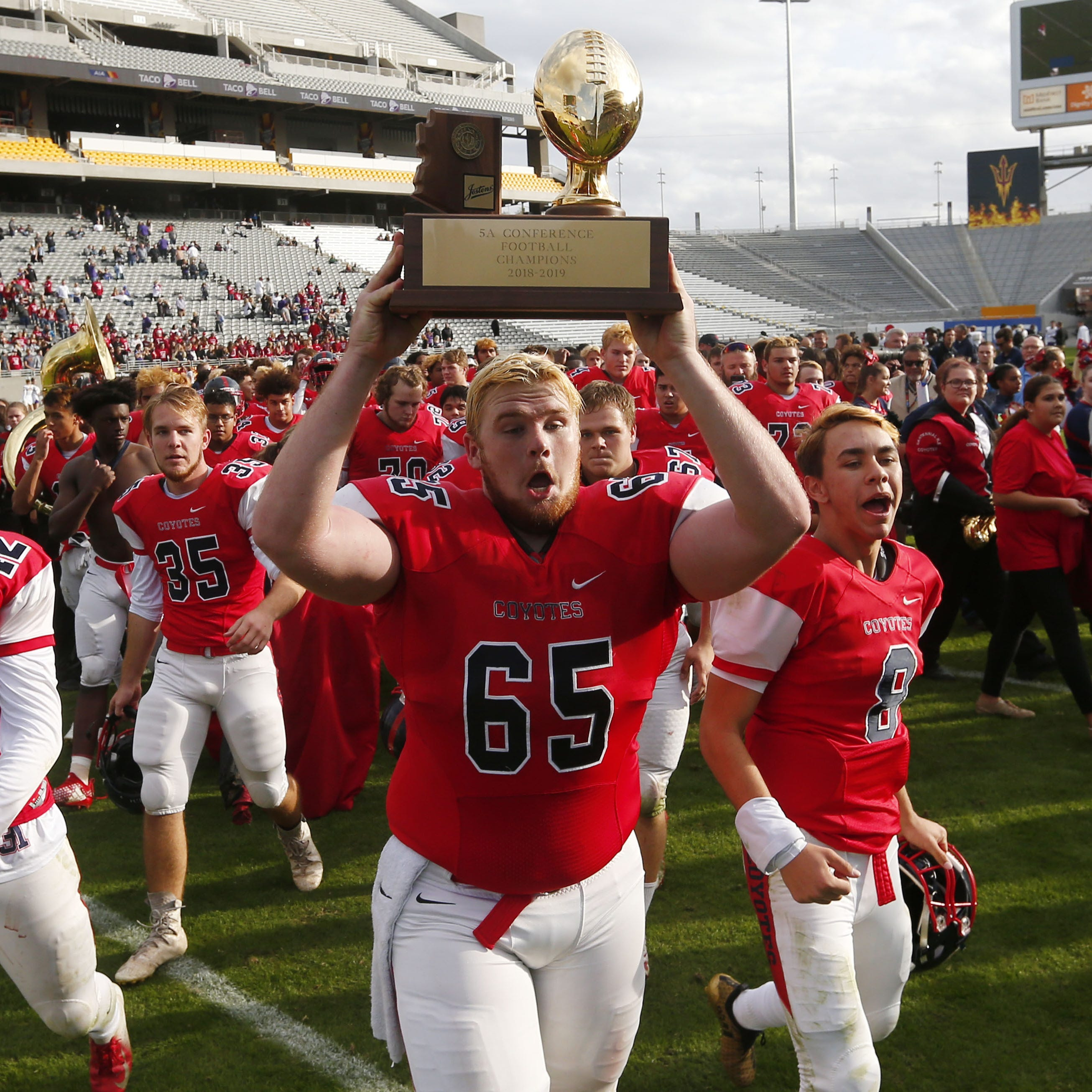 Why the Open Division is a victory for Arizona high school football