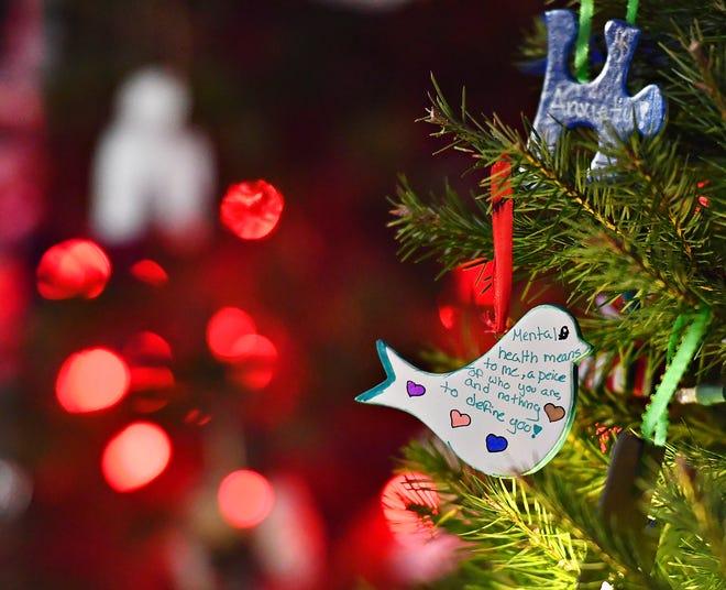Christmas Magic at Rocky Ridge County Park in Springettsbury Township, Friday, Nov. 30, 2018. Dawn J. Sagert photo