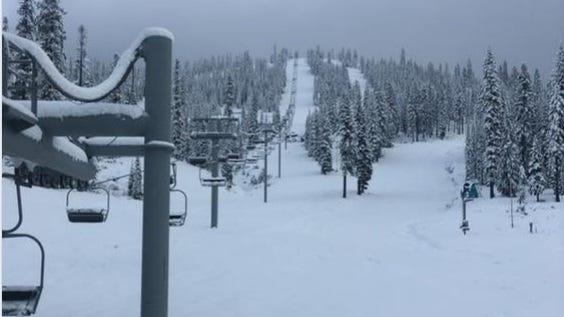 mt. shasta ski park opens dec. 12