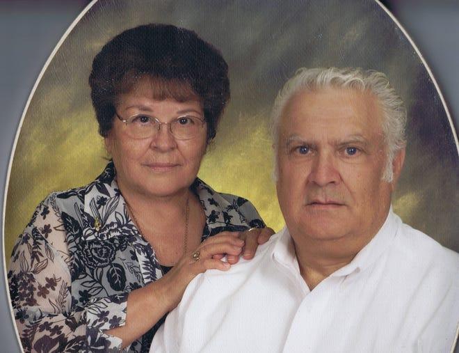 Mr. and Mrs. Richard G. Schneider