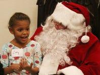 Sheboygan events: bake sales, Santa Claus and 'Miracle on 34th Street: The Musical!'