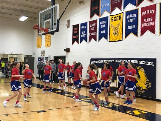 """Shoot for a Cure"" at Kohler High School will raise money for the American Cancer Society."