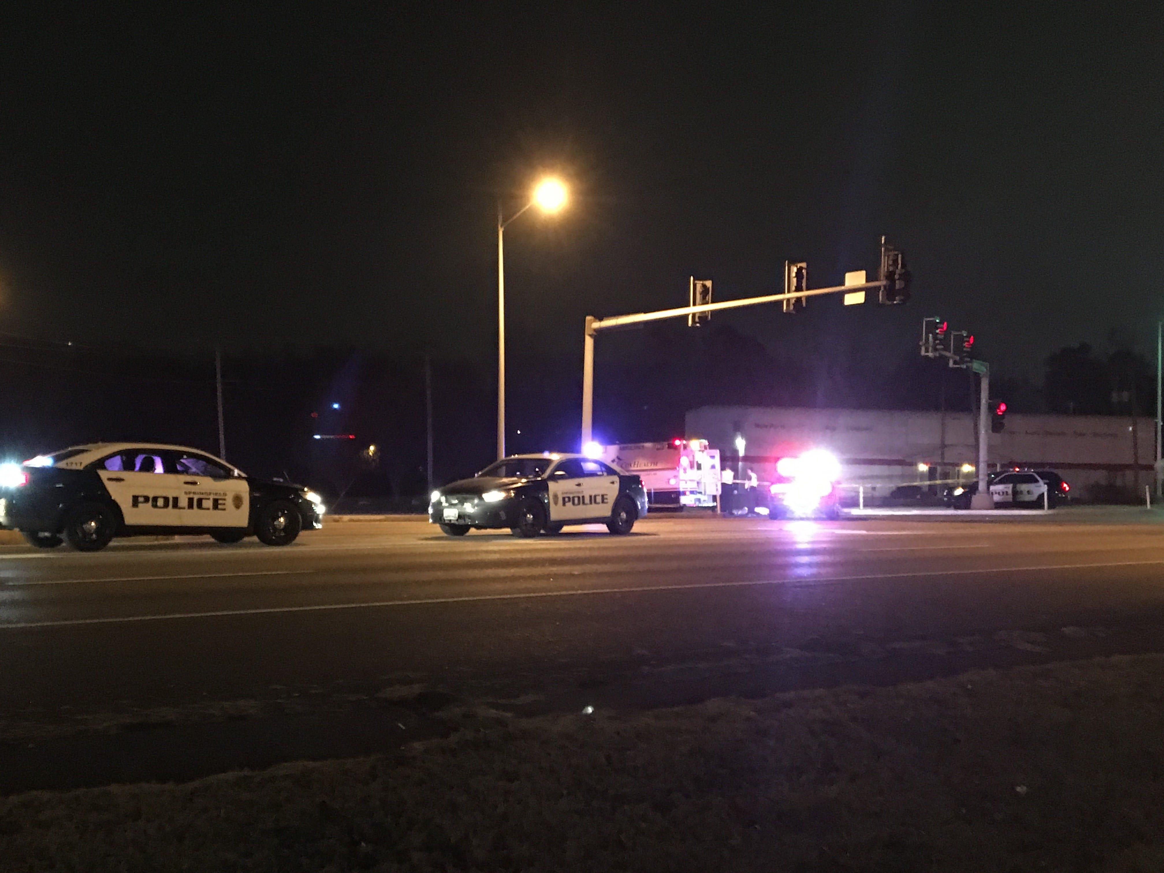 Motorcyclist killed in Friday crash on Kansas Expressway identified