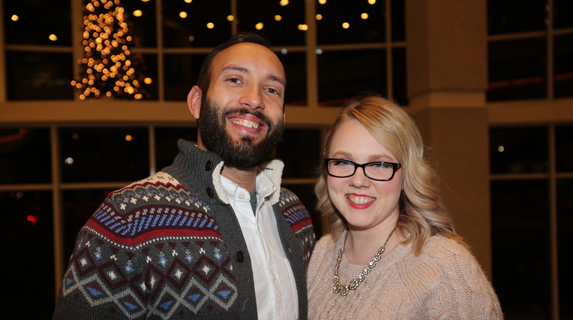 Will and Kristen Lentz