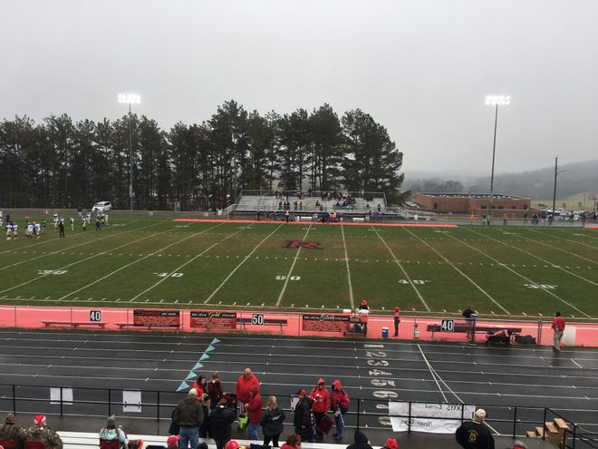Riverheads hosting state semifinals