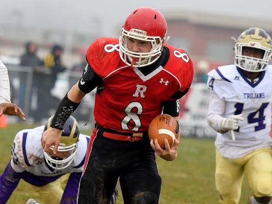 Riverheads Vs Essex Class 1 State Semifinals