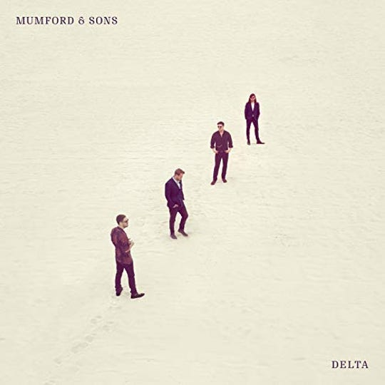 Delta by Mumford & Sons