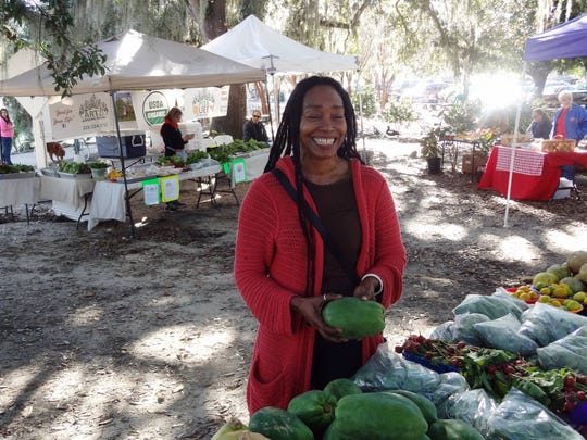 Jennifer Taylor, associate professor, Florida A&M University