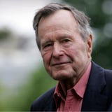 You know George H.W. Bush was a vice president, president and first father. But did you know he was once a resident of Ventura?