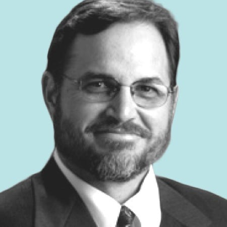 Rick Hall, a practicing attorney in Alabama and legal advisor for Republicans for the Rule