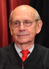 U.S. Supreme Court judge to give lecture at Rhodes College