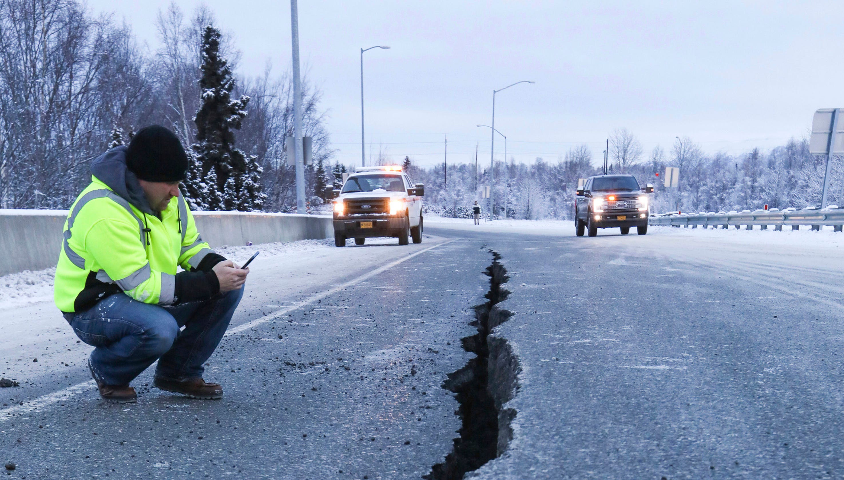 alaska earthquake - photo #4