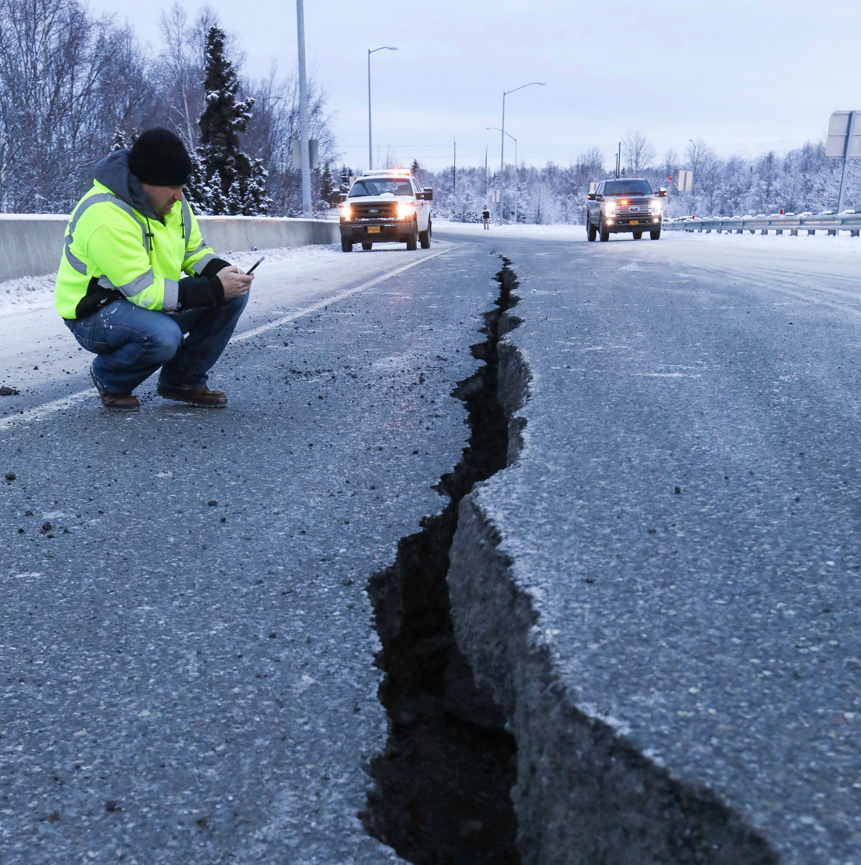 How likely is an earthquake in the Midwest, South? The Big One could be coming