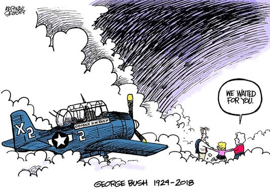 120118jax George Hw Bush Obit