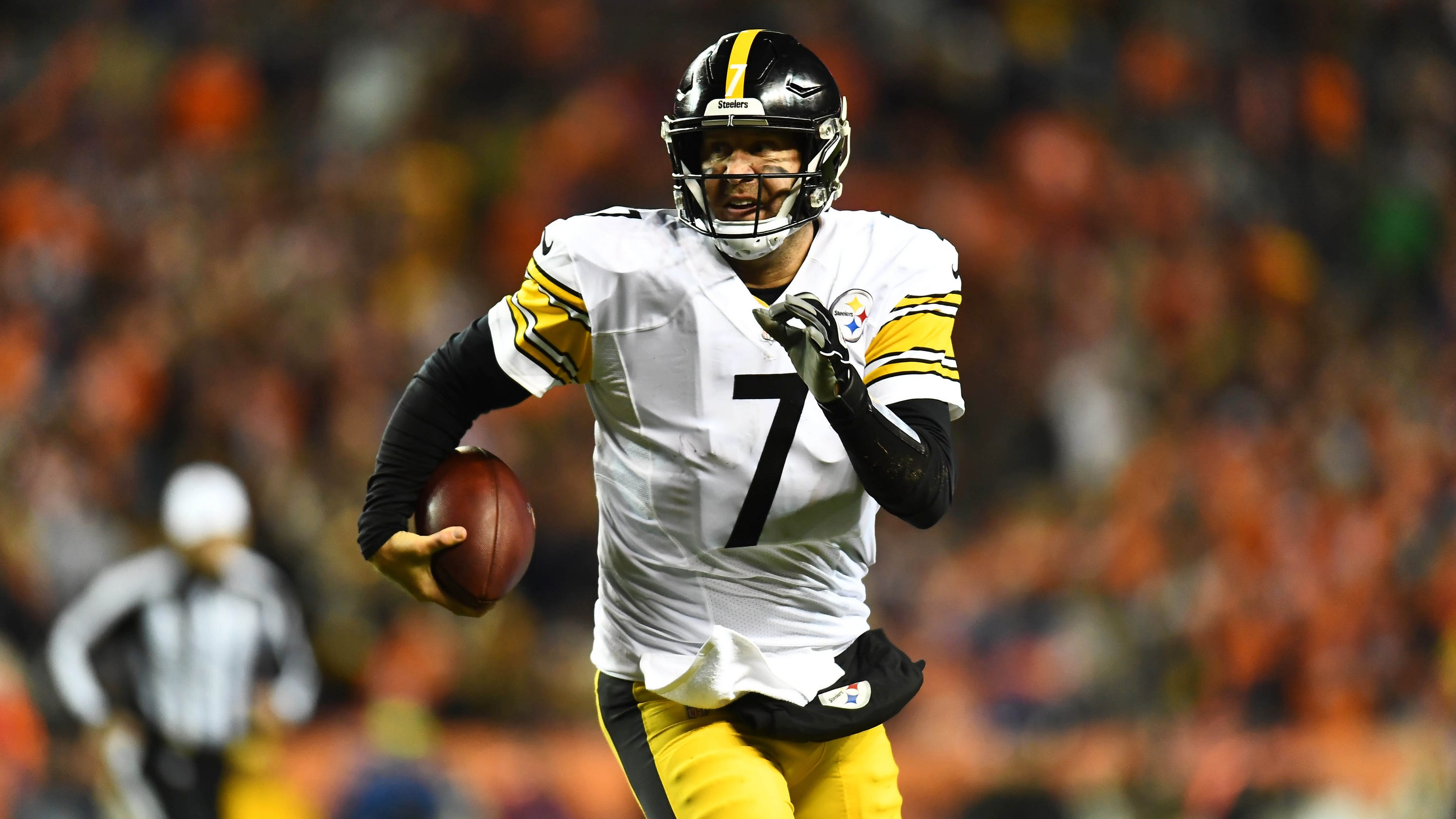e422d7bd4 NFL  Steelers set to bounce back in big Week 13 matchup with Chargers