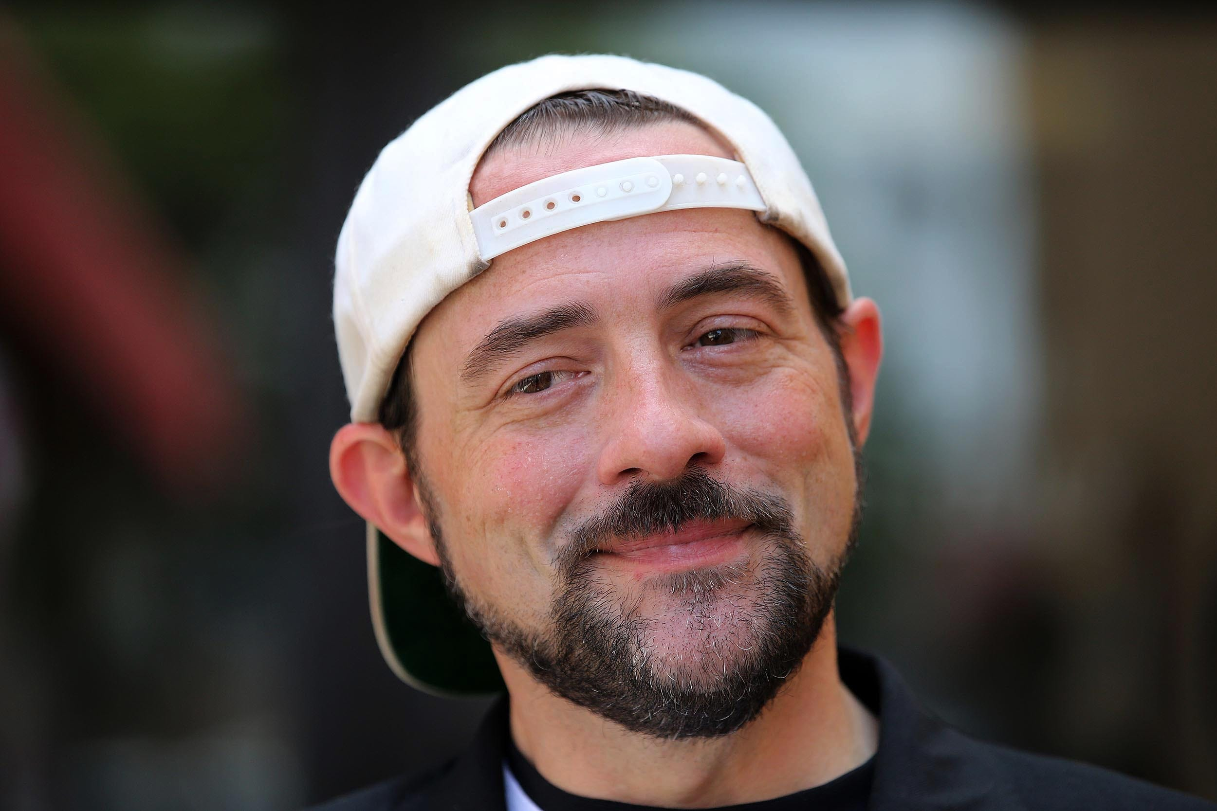 Kevin Smith auctioning new horror movie,  Killroy Was Here,  as NFT