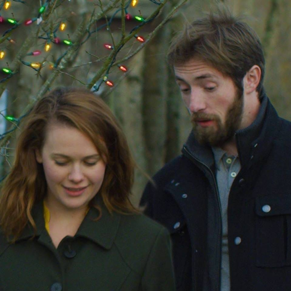 'Fall City' isn't your average Christmas movie