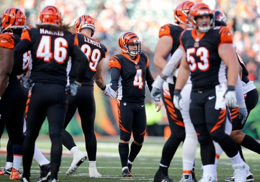 the best attitude 8accd 95a6b Cincinnati Bengals at Los Angeles Chargers: TV, odds ...