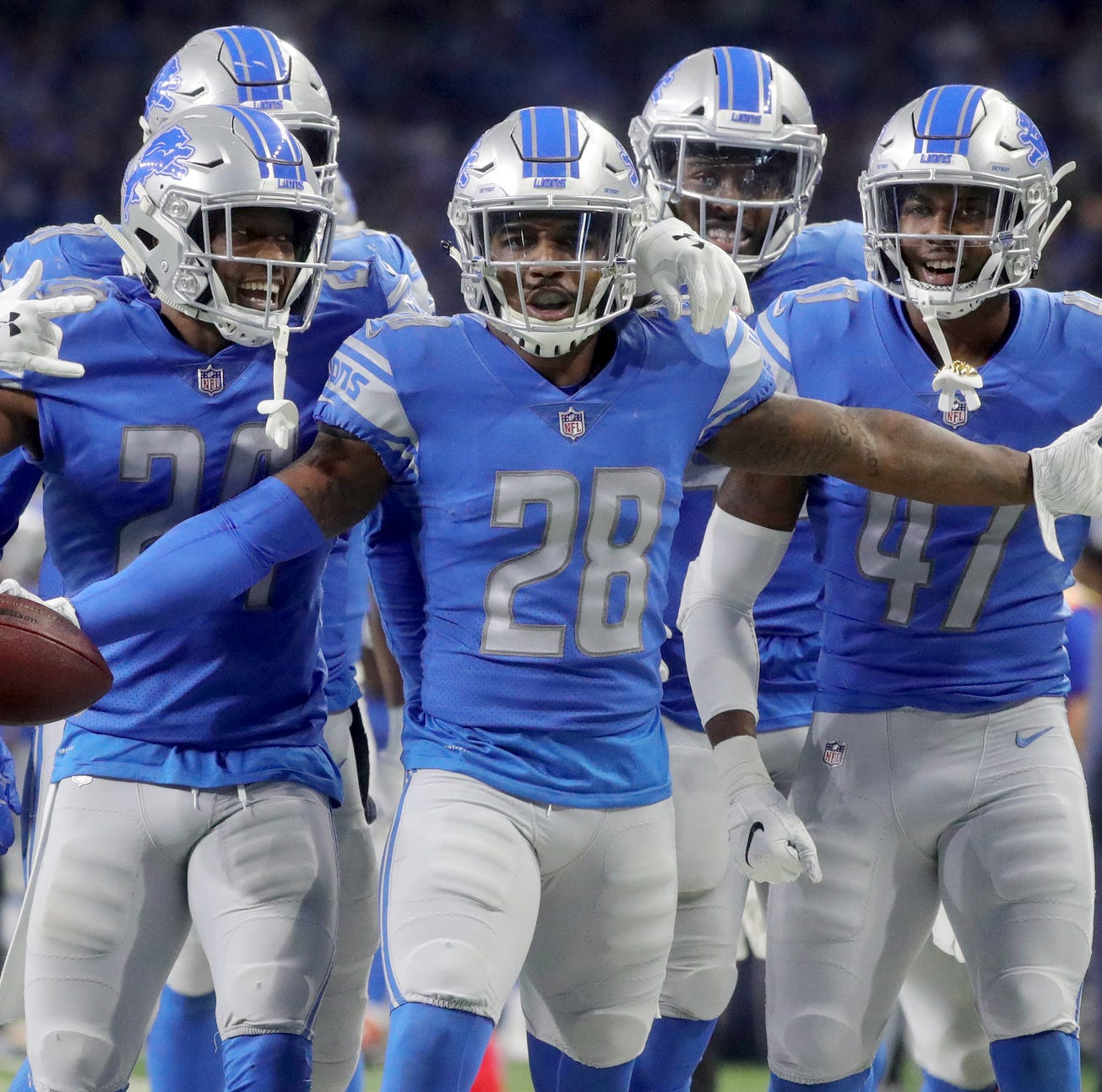 Detroit Lions free agency preview: Landon Collins looms large