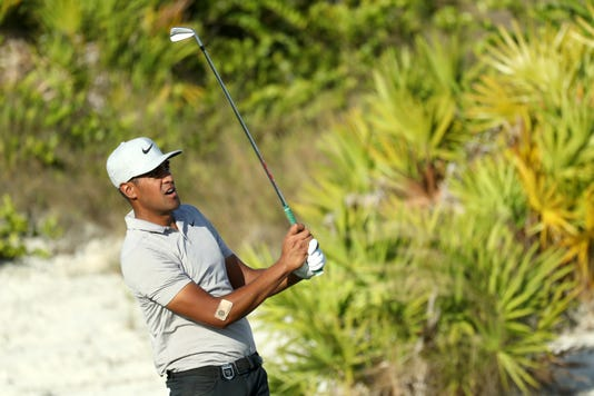 Hero World Challenge Round Three