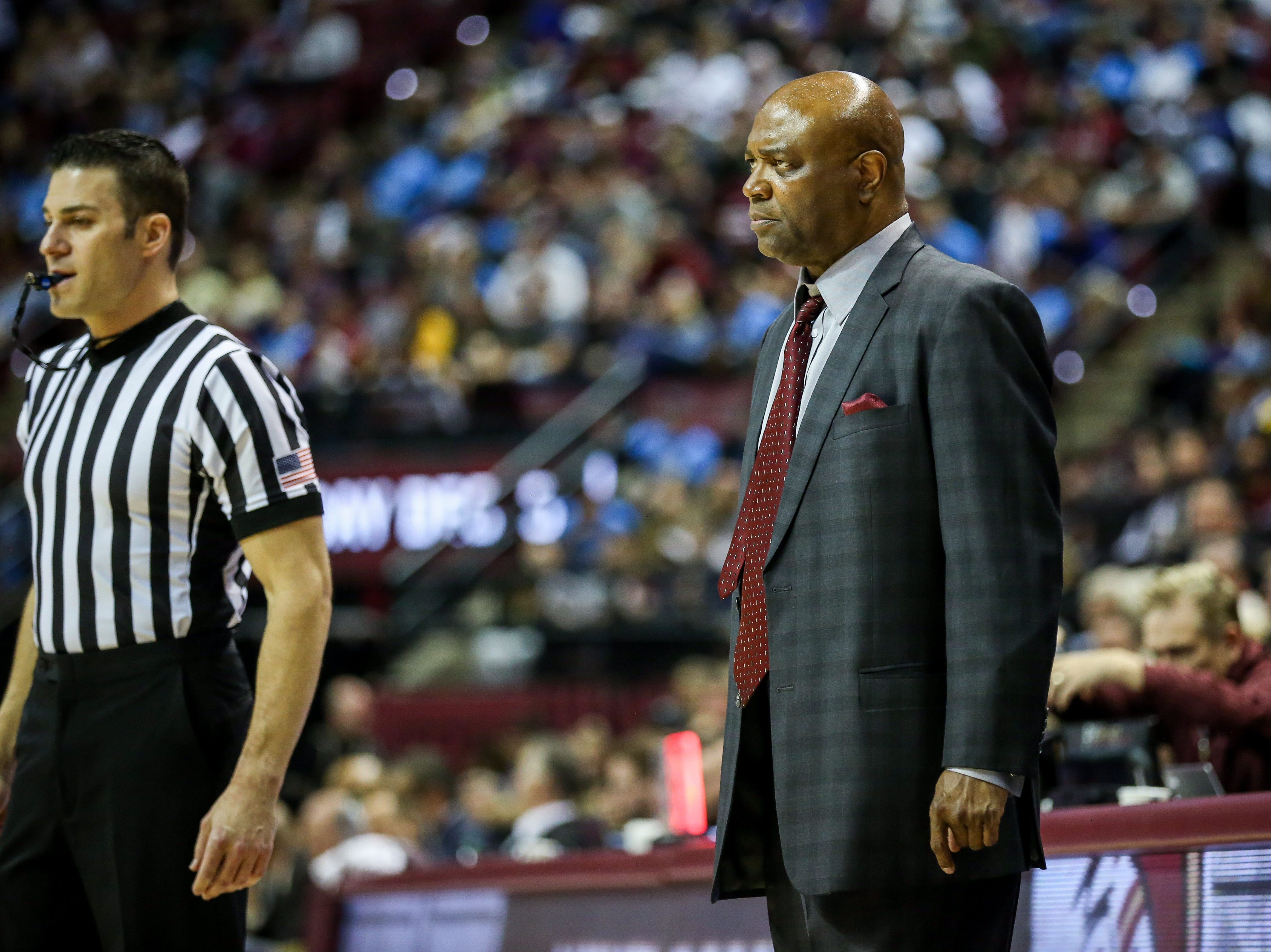 Prior to the game against Purdue on Wednesday, November 28th, FSU Head Coach, Leonard Hamilton, led his Seminoles to a 5-1 start this season.