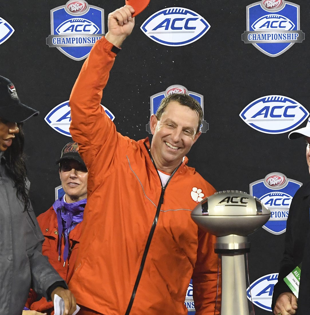 4 things the Clemson football team should glean from Cotton Bowl practices